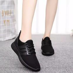 Giày sneaker nam nữ đế êm