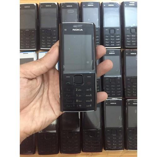 Điện Thoại Nokia X2 00 main zin chính hãng - 4208461 , 5279435 , 15_5279435 , 600000 , Dien-Thoai-Nokia-X2-00-main-zin-chinh-hang-15_5279435 , sendo.vn , Điện Thoại Nokia X2 00 main zin chính hãng