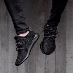 Giày yeezy Boots nam nữ