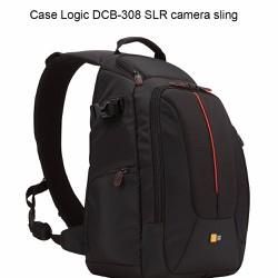 Balo máy ảnh 1 quai Case Logic DCB-308 SLR Camera Sling