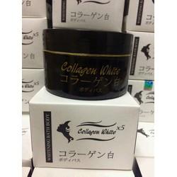 Colagen White X5 ủ trắng Nhật Bản đại lý bán giá sỉ