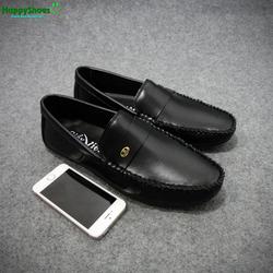 Giày lười nam - thời trang công sở