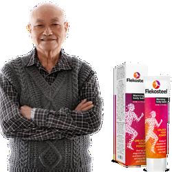 Flekosteel hỗ trợ xương khớp