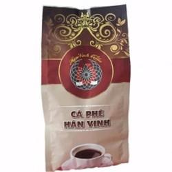 Cà phê Hân Vinh 500gr