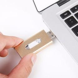 Bộ Nhớ Ngoài iPhone, iPad, iPod, smartphone Android, PC, Laptop