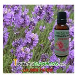 Tinh Dầu Oải Hương Lavender 10ml