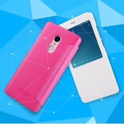 Bao da Xiaomi Redmi Note 4 chính hãng Nillkin Sparkle
