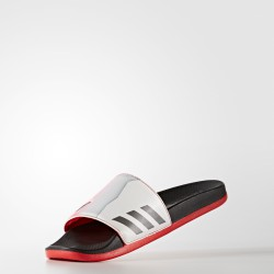 adidas adilette Cloudfoam Plus Messi Slides BB4528