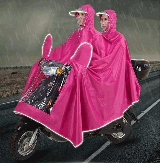 Áo mưa tiện dụng xe máy 1