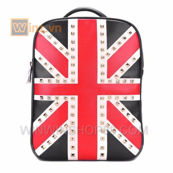balo da nam thời trang lá cờ giá rẻ chỉ có tại Winwinshop88 6