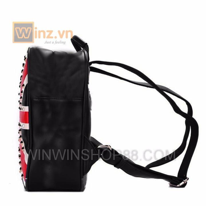 balo da nam thời trang lá cờ giá rẻ chỉ có tại Winwinshop88 4