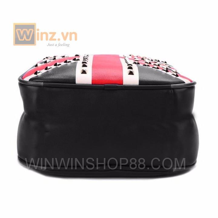 balo da nam thời trang lá cờ giá rẻ chỉ có tại Winwinshop88 5