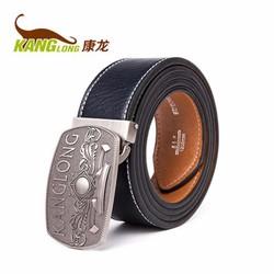 Thắt lưng da nam cao cấp chính hãng KangSport