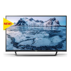 Internet Tivi Sony 40 Inch KDL-40W660E - Model 2017