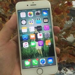 iphone  6 Lock 64GB hàng chính hãng apple