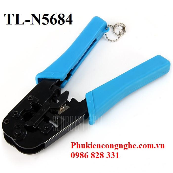 Kìm bấm mạng chính hãng Talon TL-N5684 chất lượng cao 3