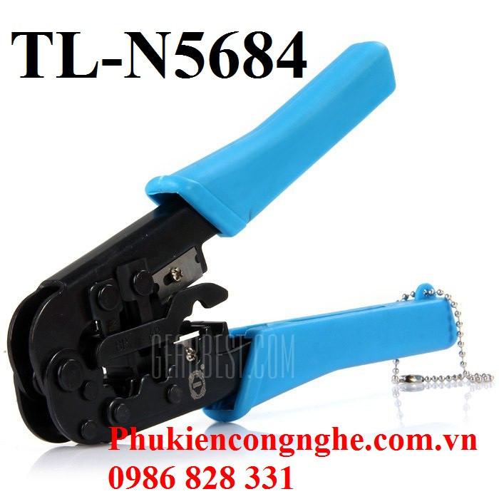 Kìm bấm mạng chính hãng Talon TL-N5684 chất lượng cao 1