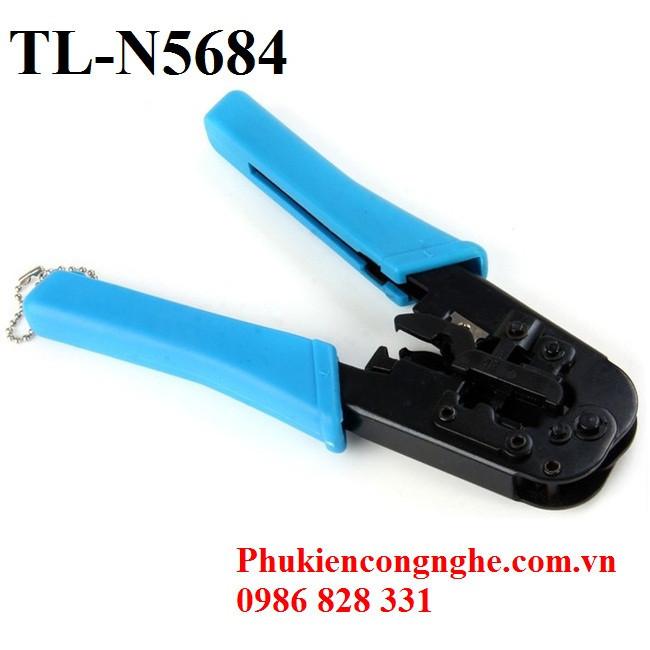 Kìm bấm mạng chính hãng Talon TL-N5684 chất lượng cao 4