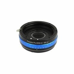 Ngàm chuyển đổi ống kính lens Fotodio Canon EOS EF Lens - Sony NEX