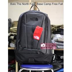 Balo The North Face Base Camp Free Fall