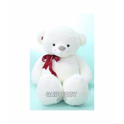 Gấu bông lông tuyết cute