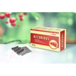 thuốc bổ gan ALCARDUS