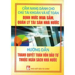 Cẩm Nang Dành Cho Chủ Tài Khoản Và Kế Toán