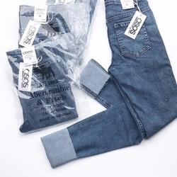 Quần Jeans Asos Xuất Xịn