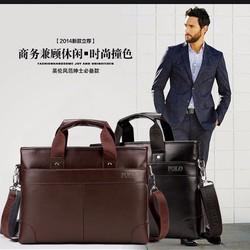 Túi xách công sở Da Cao Cấp 2 màu