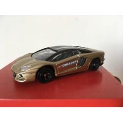 Xe Tomica Lamborghini