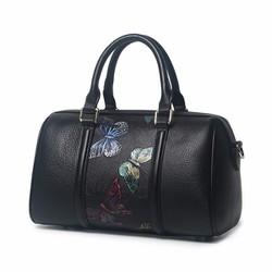 Túi xách tay da cao cấp chính hãng PMSix