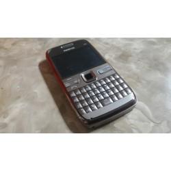 điện thoại NOKIA E72 zin chính hảng vỏ thay mới