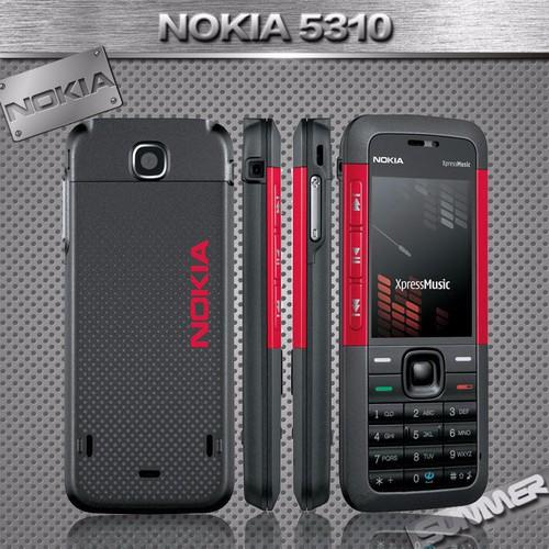 Điện thoại nokia 5310 cổ xpressmusic main zin chính hãng có pin và sạc bảo hành 12 tháng - 16898918 , 5045447 , 15_5045447 , 390000 , Dien-thoai-nokia-5310-co-xpressmusic-main-zin-chinh-hang-co-pin-va-sac-bao-hanh-12-thang-15_5045447 , sendo.vn , Điện thoại nokia 5310 cổ xpressmusic main zin chính hãng có pin và sạc bảo hành 12 tháng