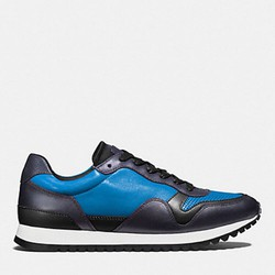 Giày nam Coach-runner-sneaker