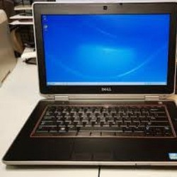 Dell Latitude E6420 Intel Core i7-2640M