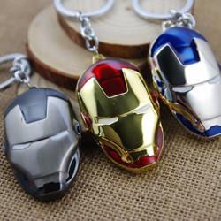 Móc khóa Iron Man - M01