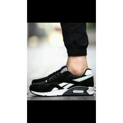 giầy thể thao nam kiểu dáng trẻ trung năng động đế kếp đi rất êm chân