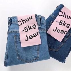 Jeans Xuất Hàng Xịn