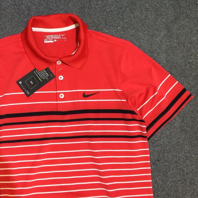áo thể thao nam dòng Golf 8