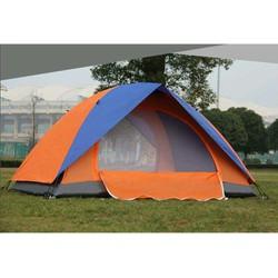 Lều 2-3 người 2 lớp chống mưa giá rẻ