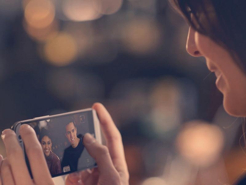 HTC One M8 Camera 2