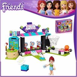 LEGO xếp hình FRIENDS 174 pcs