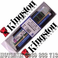 RAM DESKTOP KINGSTON DDR3 4GB BUS 1333MHZ  PC 10600