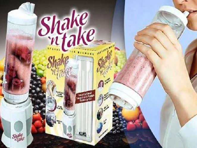 Máy Xay Sinh Tố Shake N Take 3