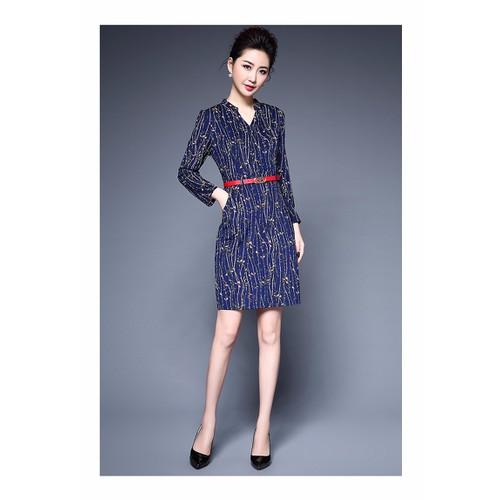Đầm ôm DO1 - size L ~ 5XL HÀNG NHẬP