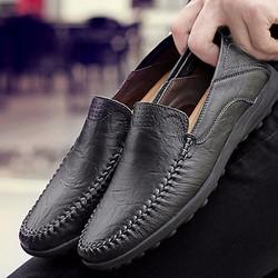 Giày da nam  thời trang công sở-GD132