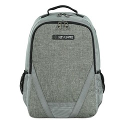 Balo laptop Simplecarry B2B02 Grey