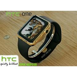 Điện thoại đồng hồ thông minh HTC. siêu bền mã ONE-HD168
