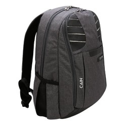 Balo laptop Simplecarry Cain D Grey