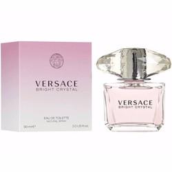 Nước hoa Nữ Versace bright crystal 90ml